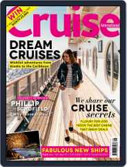 Cruise International (Digital) Subscription August 1st, 2018 Issue