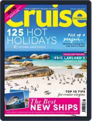 Cruise International (Digital) Subscription June 1st, 2018 Issue