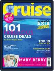 Cruise International (Digital) Subscription February 1st, 2018 Issue