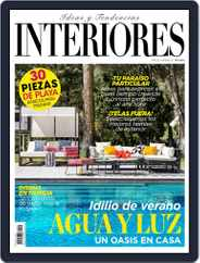 Interiores (Digital) Subscription July 1st, 2020 Issue