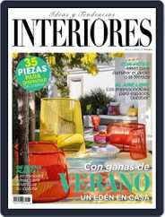 Interiores (Digital) Subscription June 1st, 2020 Issue