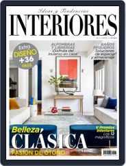 Interiores (Digital) Subscription September 1st, 2019 Issue