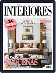 Interiores (Digital) Subscription August 1st, 2019 Issue