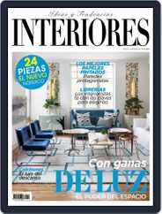 Interiores (Digital) Subscription March 1st, 2019 Issue