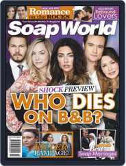 Soap World (Digital) Subscription July 2nd, 2019 Issue