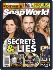 Soap World (Digital) Subscription June 1st, 2019 Issue