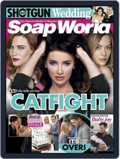 Soap World (Digital) January 10th, 2019 Issue Cover