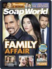 Soap World (Digital) Subscription December 1st, 2018 Issue
