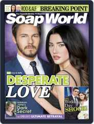Soap World (Digital) Subscription July 1st, 2018 Issue