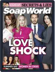Soap World (Digital) Subscription June 1st, 2018 Issue