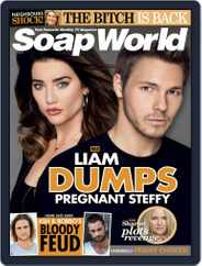 Soap World (Digital) Subscription May 1st, 2018 Issue