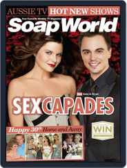 Soap World (Digital) Subscription April 1st, 2018 Issue