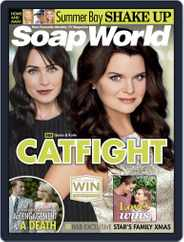 Soap World (Digital) Subscription March 1st, 2018 Issue