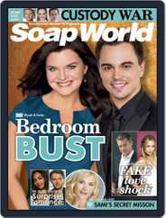 Soap World (Digital) Subscription February 1st, 2018 Issue