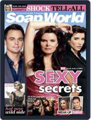 Soap World (Digital) Subscription January 1st, 2018 Issue