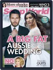Soap World (Digital) Subscription July 1st, 2017 Issue