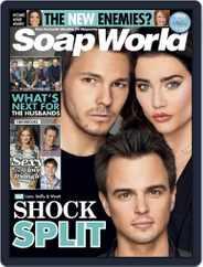 Soap World (Digital) Subscription April 1st, 2017 Issue