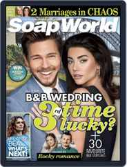 Soap World (Digital) Subscription March 19th, 2017 Issue
