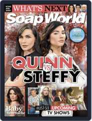Soap World (Digital) Subscription March 1st, 2017 Issue