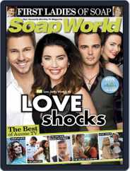 Soap World (Digital) Subscription February 1st, 2017 Issue