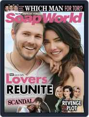 Soap World (Digital) Subscription January 1st, 2017 Issue