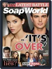 Soap World (Digital) Subscription December 1st, 2016 Issue
