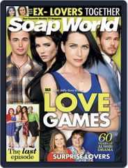 Soap World (Digital) Subscription November 1st, 2016 Issue