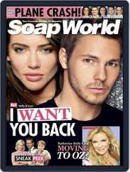 Soap World (Digital) Subscription August 14th, 2016 Issue
