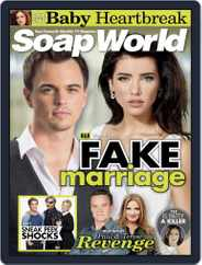 Soap World (Digital) Subscription July 17th, 2016 Issue
