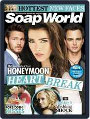 Soap World (Digital) Subscription May 22nd, 2016 Issue