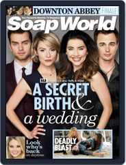 Soap World (Digital) Subscription March 27th, 2016 Issue