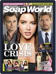 Soap World (Digital) Subscription February 28th, 2016 Issue