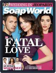 Soap World (Digital) Subscription January 31st, 2016 Issue