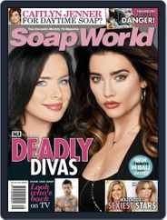 Soap World (Digital) Subscription January 3rd, 2016 Issue