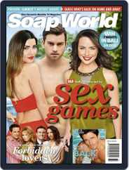 Soap World (Digital) Subscription December 7th, 2015 Issue