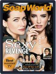 Soap World (Digital) Subscription November 1st, 2015 Issue