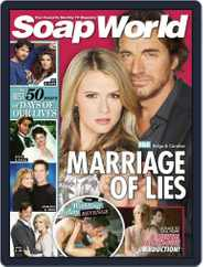 Soap World (Digital) Subscription October 11th, 2015 Issue