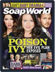Soap World (Digital) Subscription September 16th, 2015 Issue