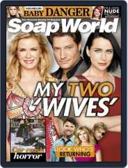 Soap World (Digital) Subscription August 19th, 2015 Issue