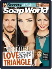 Soap World (Digital) Subscription July 22nd, 2015 Issue