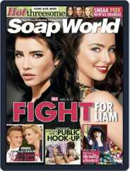 Soap World (Digital) Subscription June 24th, 2015 Issue