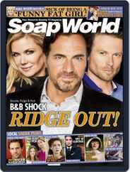 Soap World (Digital) Subscription May 27th, 2015 Issue
