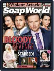 Soap World (Digital) Subscription April 29th, 2015 Issue