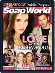 Soap World (Digital) Subscription March 31st, 2015 Issue