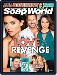 Soap World (Digital) Subscription February 28th, 2015 Issue
