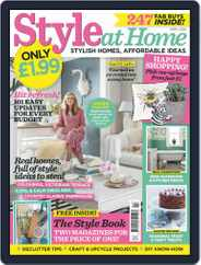 Style At Home United Kingdom (Digital) Subscription April 1st, 2020 Issue