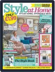 Style At Home United Kingdom (Digital) Subscription September 1st, 2019 Issue