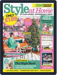 Style At Home United Kingdom (Digital) Subscription January 1st, 2019 Issue