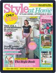Style At Home United Kingdom (Digital) Subscription August 1st, 2018 Issue