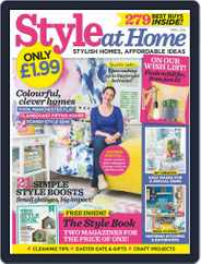 Style At Home United Kingdom (Digital) Subscription April 1st, 2018 Issue